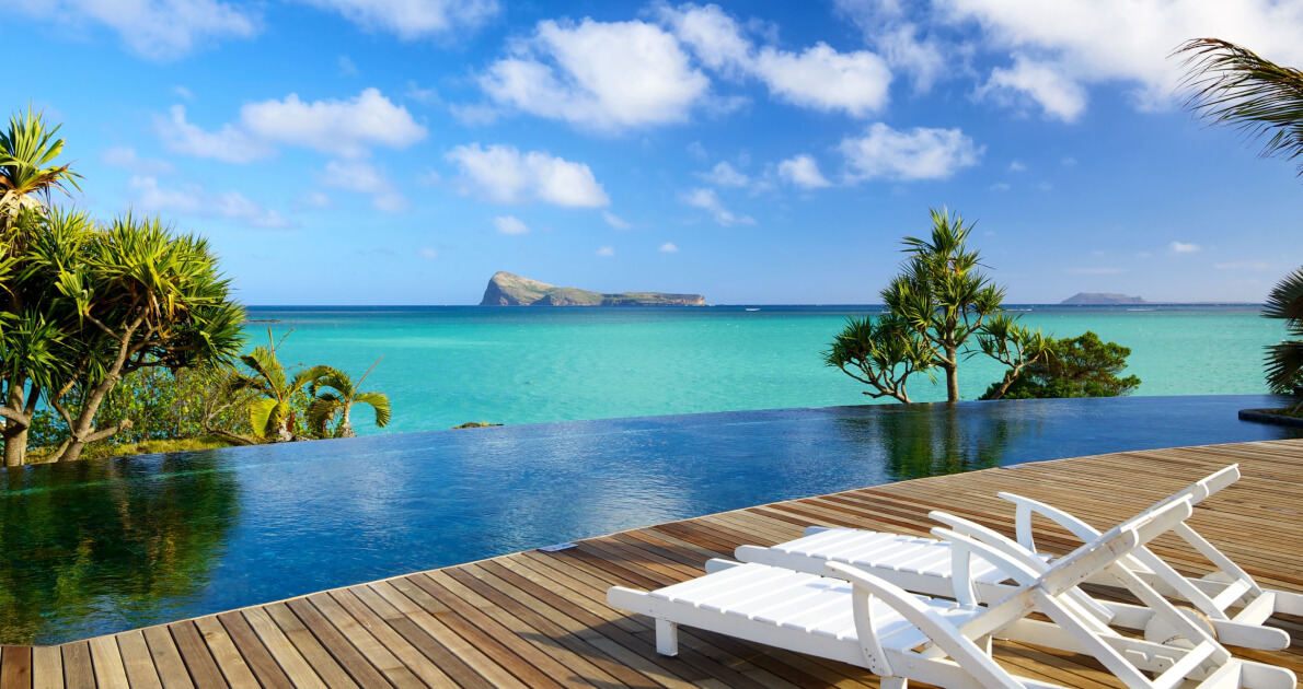 04 Days Mauritius New Year Travel & Tour Package