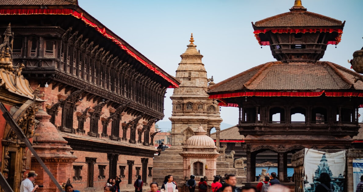 04 Days Nepal New Year Holiday Travel & Tour Package