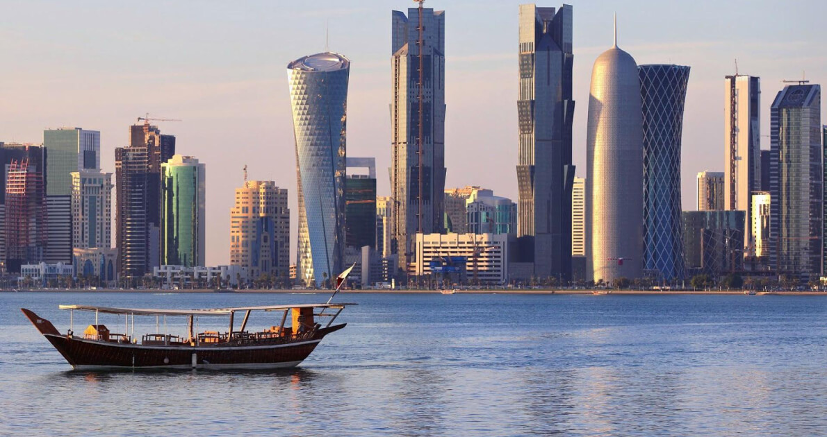 04 Days Qatar New Year Holiday Travel & Tour Package