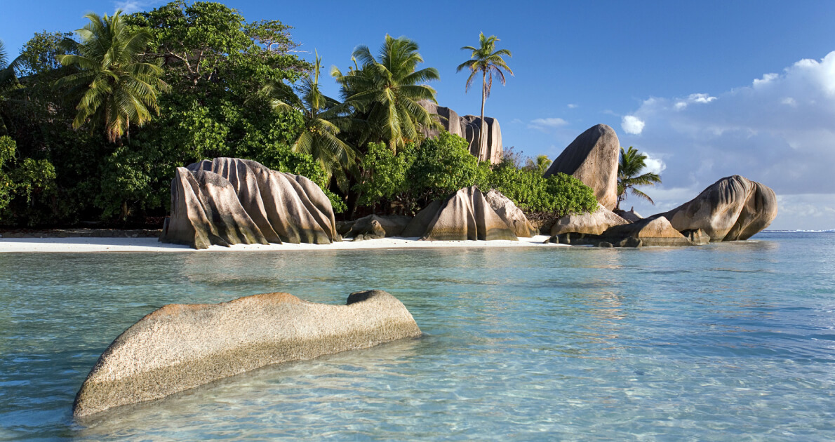 04 Days Seychelles New Year Holiday Travel & Tour Package