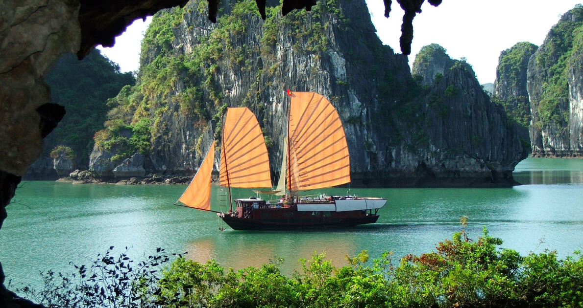 04 Days Vietnam New Year Holiday Travel & Tour Package