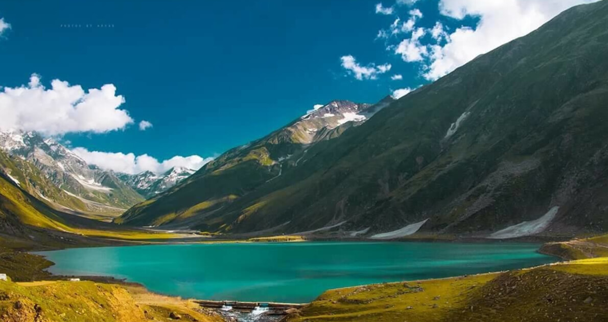 08 Days Kaghan, Shogran & Kashmir Holiday Travel and Tour Packages