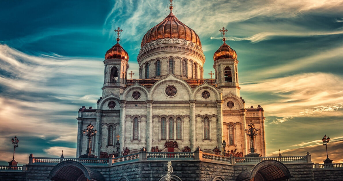 5 Star 5 Days Russia Holiday Travel and Tour Package