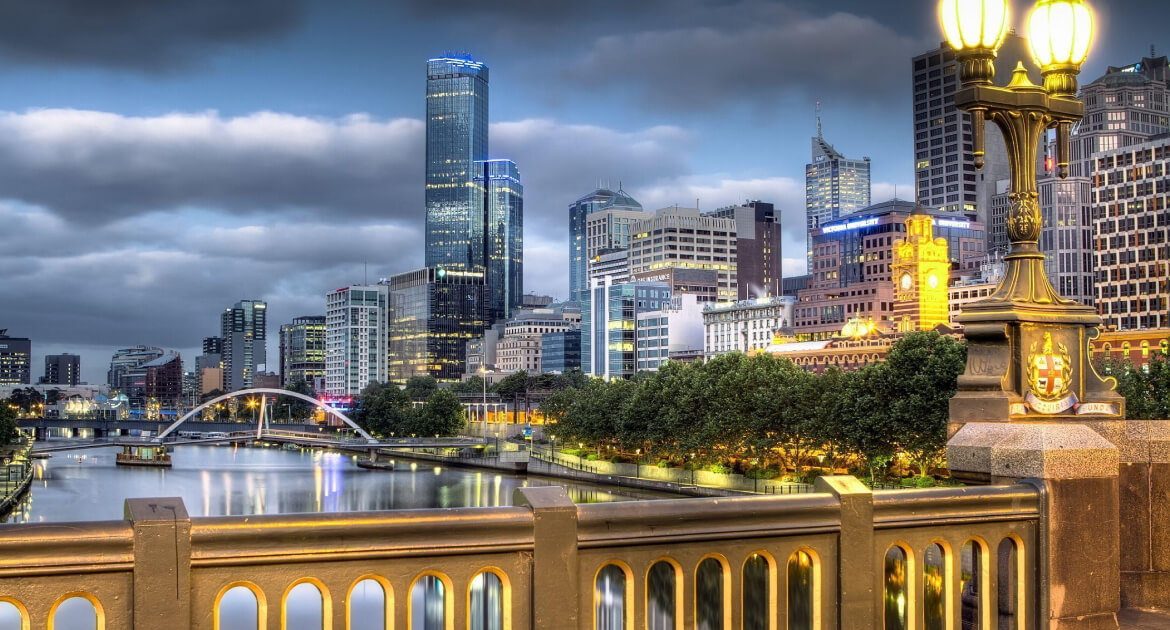 Australia – 05 Days Melbourne Holiday Travel & Tour Package