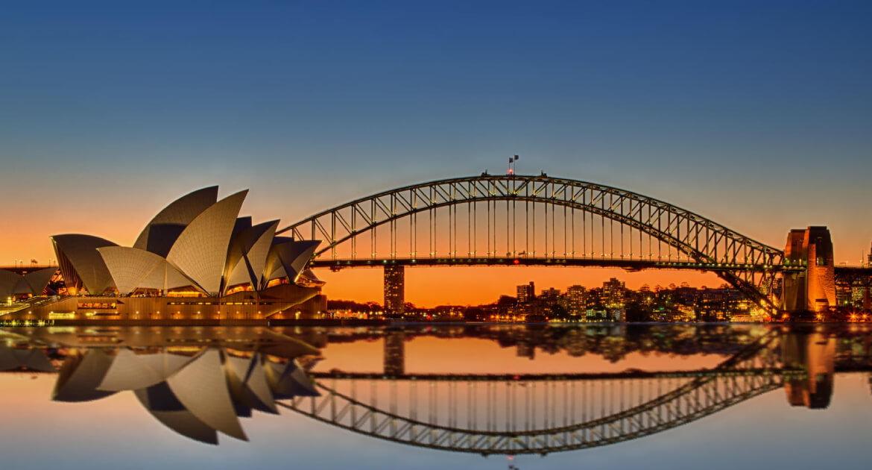 Australia – 05 Days Sydney Holiday Travel & Tour Package