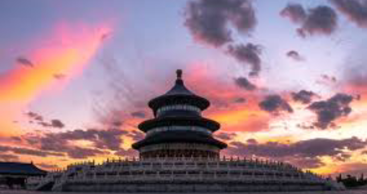China – Beijing 05 Days Holiday Travel & Tour Package
