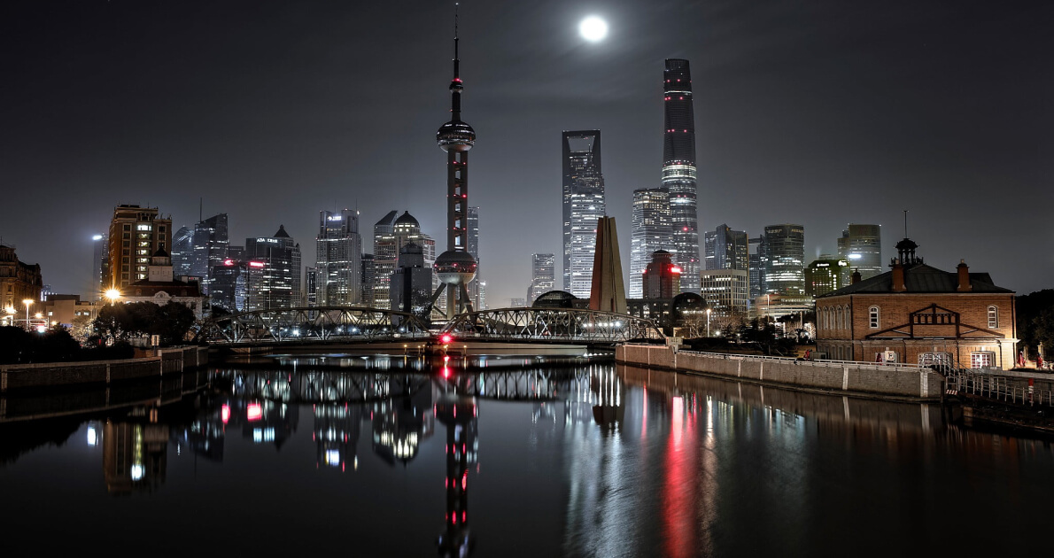China – Combo of Shanghai & Beijing Holiday Travel & Tour Package