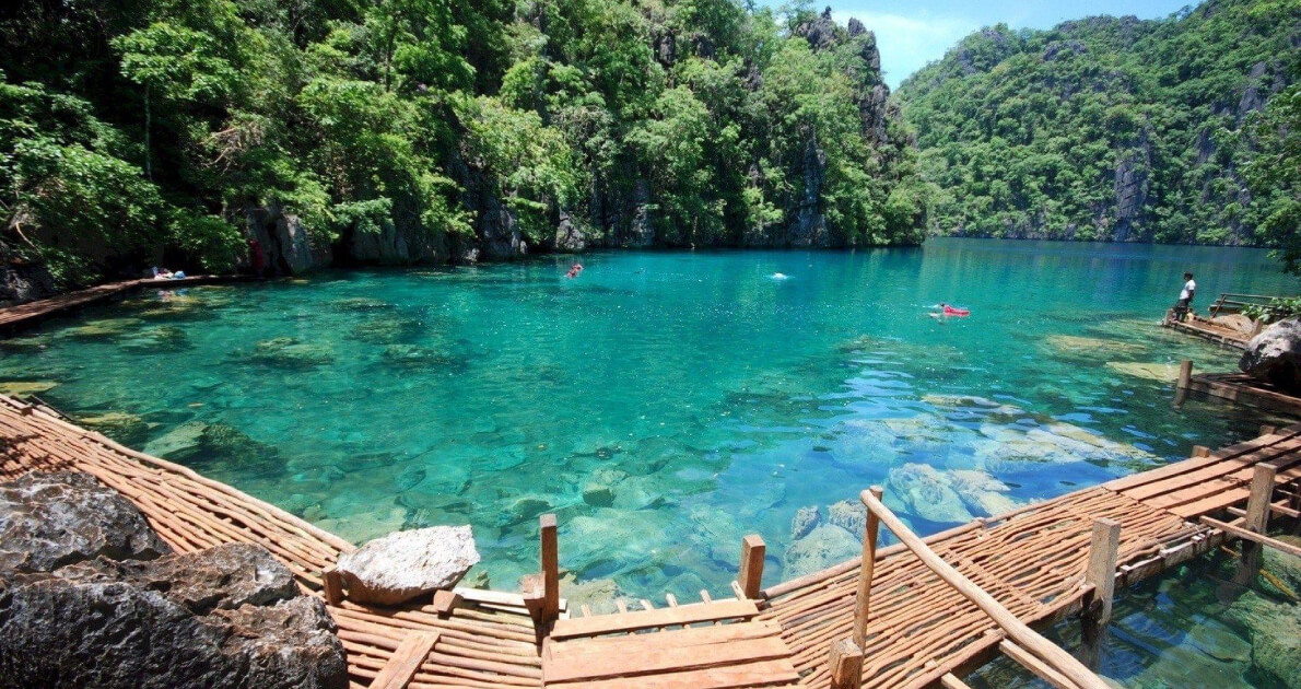 Philippines – 04 Days Bohol Holiday Travel & Tour Package