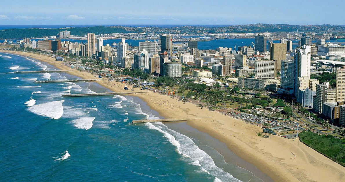 South Africa – 04 Days Durban Holiday Travel & Tour Package