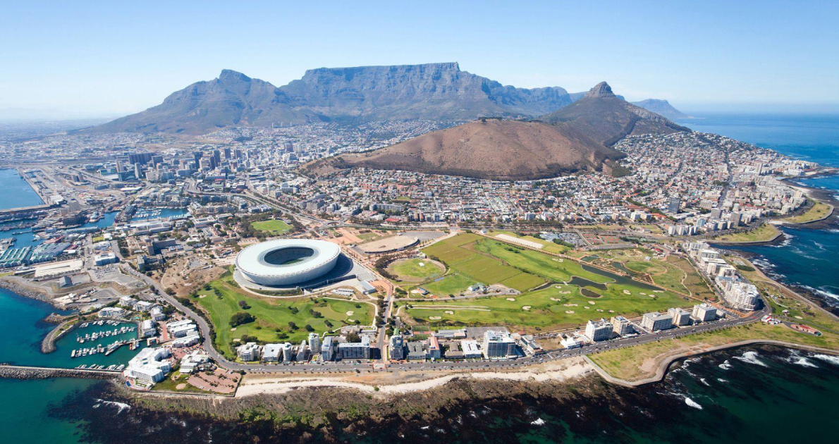 South Africa – 05 Days Cape town Holiday Travel & Tour Package