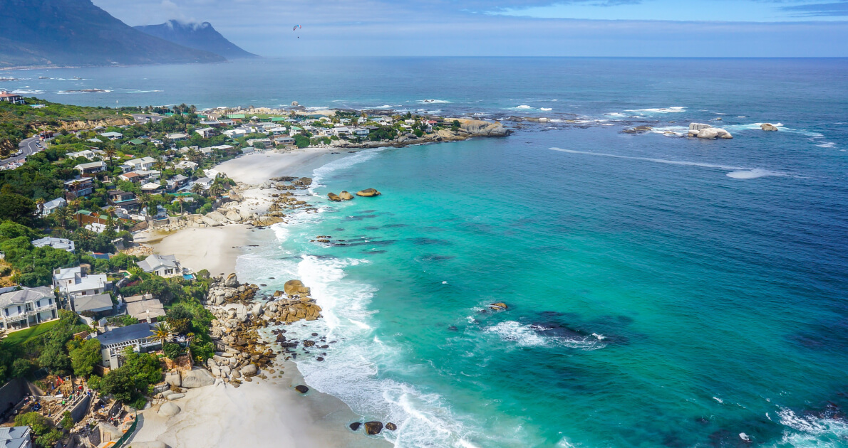 South Africa Combo Holiday Travel & Tour package