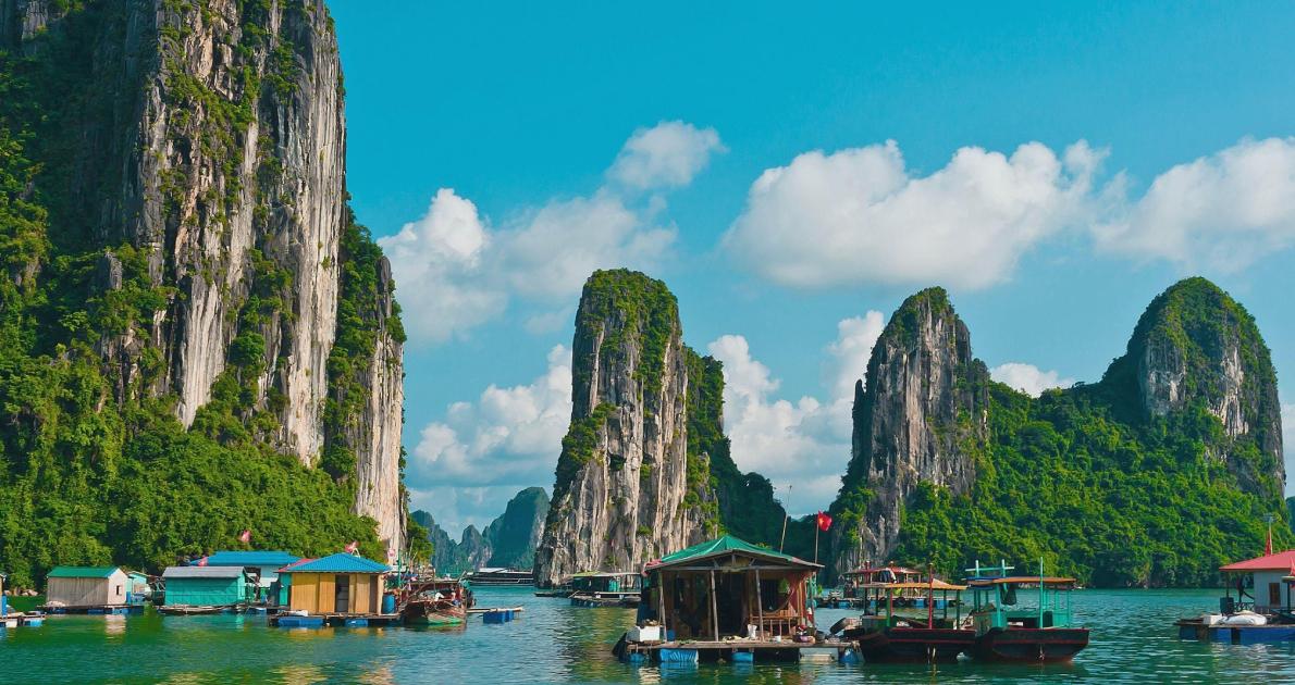 Vietnam – 4 Days Dalat Holiday Travel & Tour Package