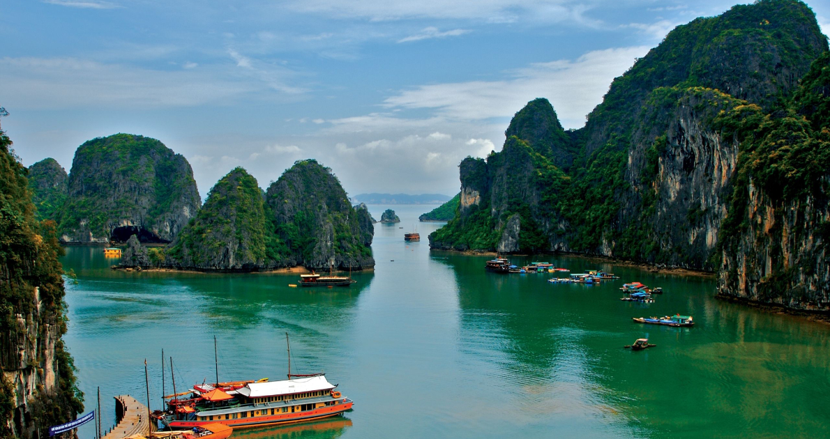 Vietnam – 4 Days Hanoi Holiday Travel & Tour Package