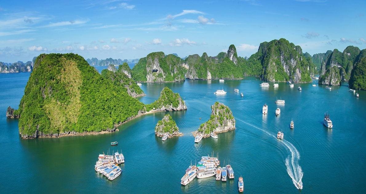 Vietnam – 4 Days Hue Holiday Travel & Tour Package
