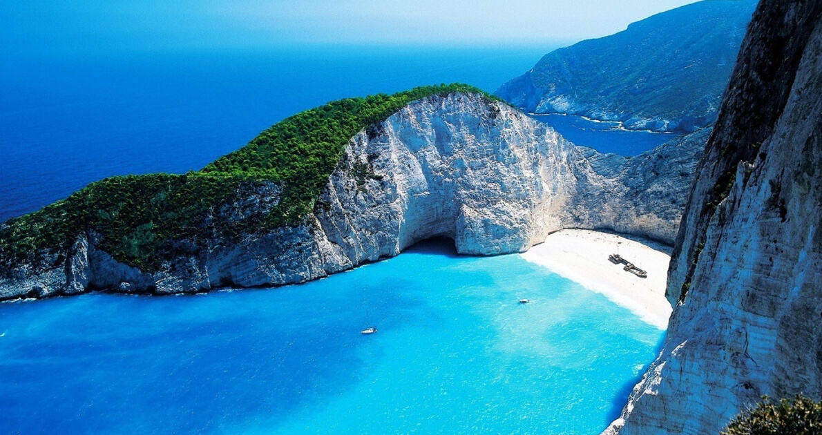 07 Days Greece & Italy Holiday Travel & Tour Package