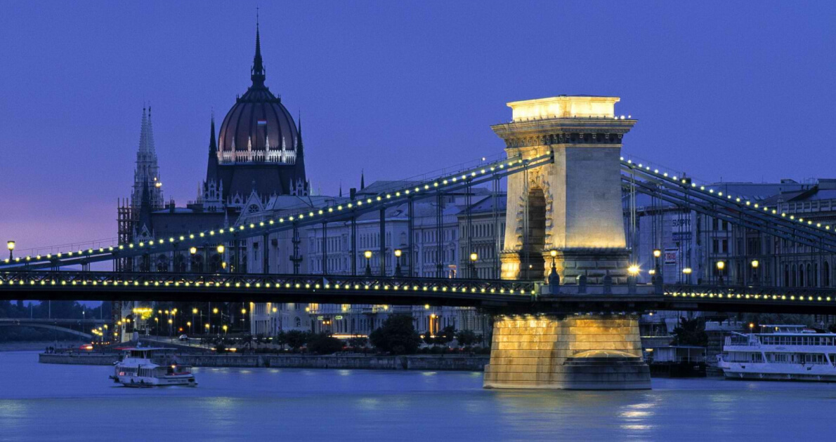 07 Days Hungary & Germany Holiday Travel & Tour Package