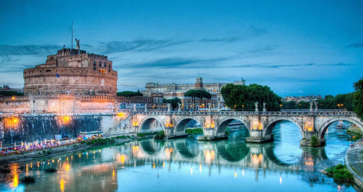 07 Days Italy & Spain Holiday Travel & Tour Package