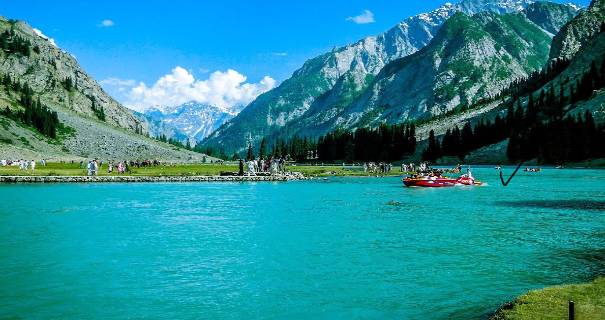 10 Days trip to Shogran, Swat Valley, Kalam & Kashmir Holiday Travel & Tour Package