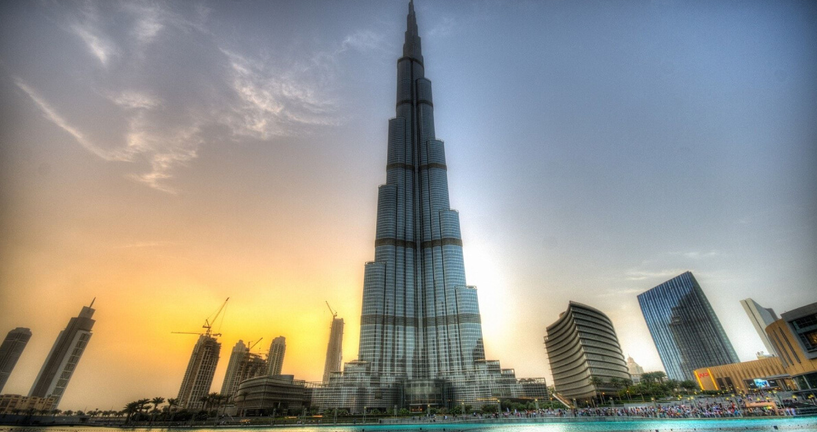 4* Dubai Holiday Travel & Tour Package