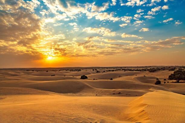 Cultural Heritage Thar Desert in Pakistan