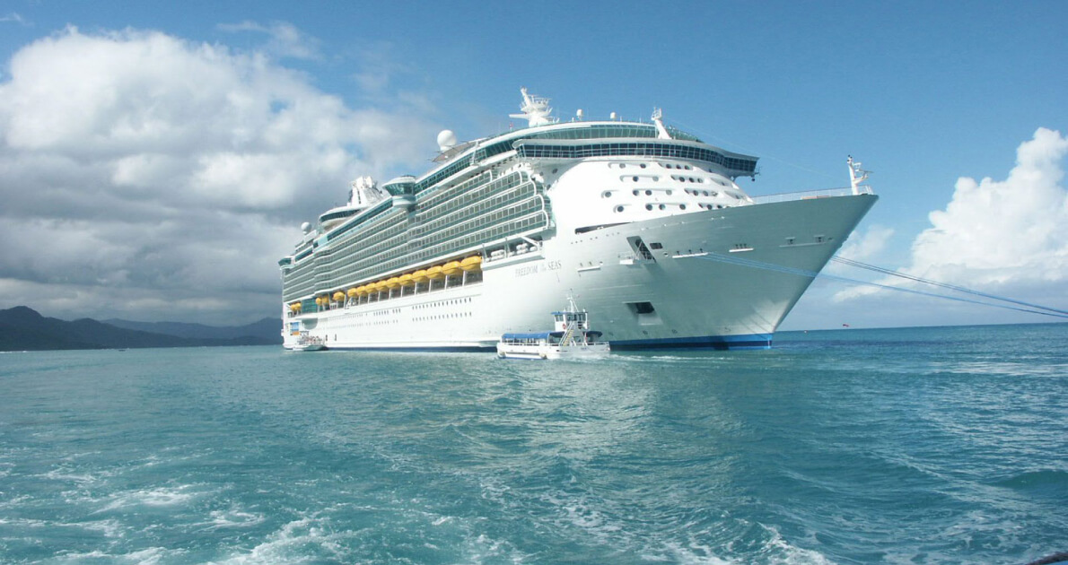 Far East Epic Cruise Holiday Travel and Tour Package