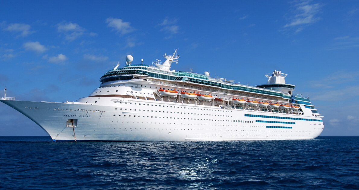 Far East Ravishing Cruise Holiday Travel and Tour Package
