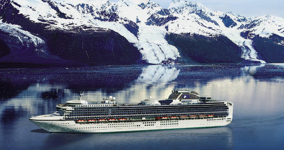 Far East Royal Cruise Holiday Travel and Tour Package