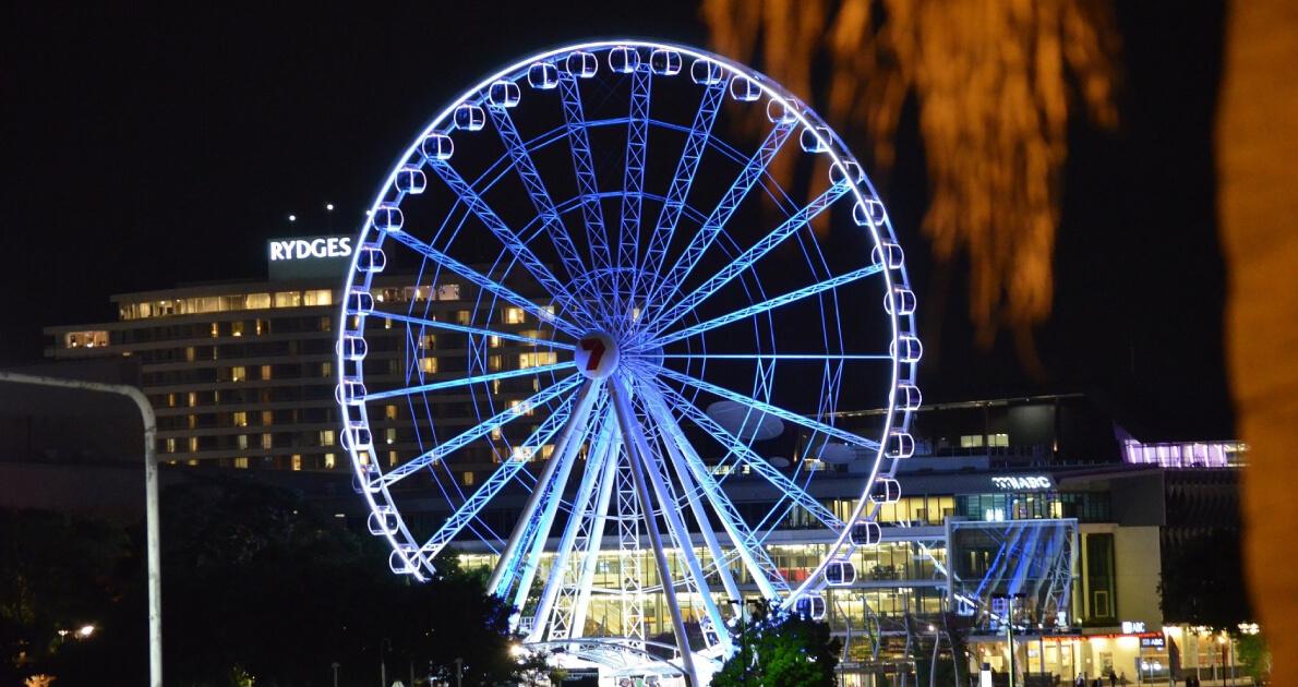 ICC Men's T20 2020 Australia – Brisbane Holiday Travel & Tour Package
