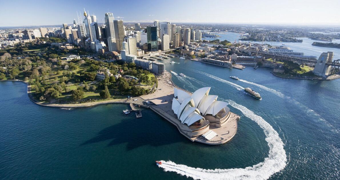 ICC Men's T20 2020 Australia – Sydney Holiday Travel & Tour Package
