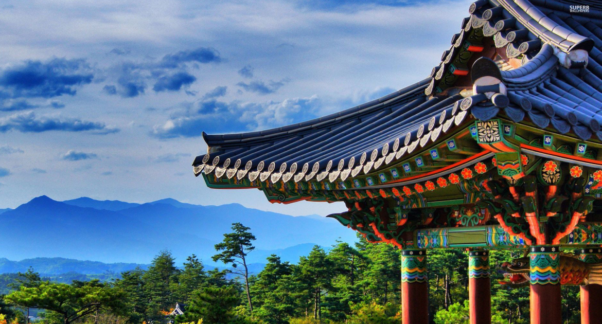 South Korea – 05 Days Busan Holiday Travel & Tour Package