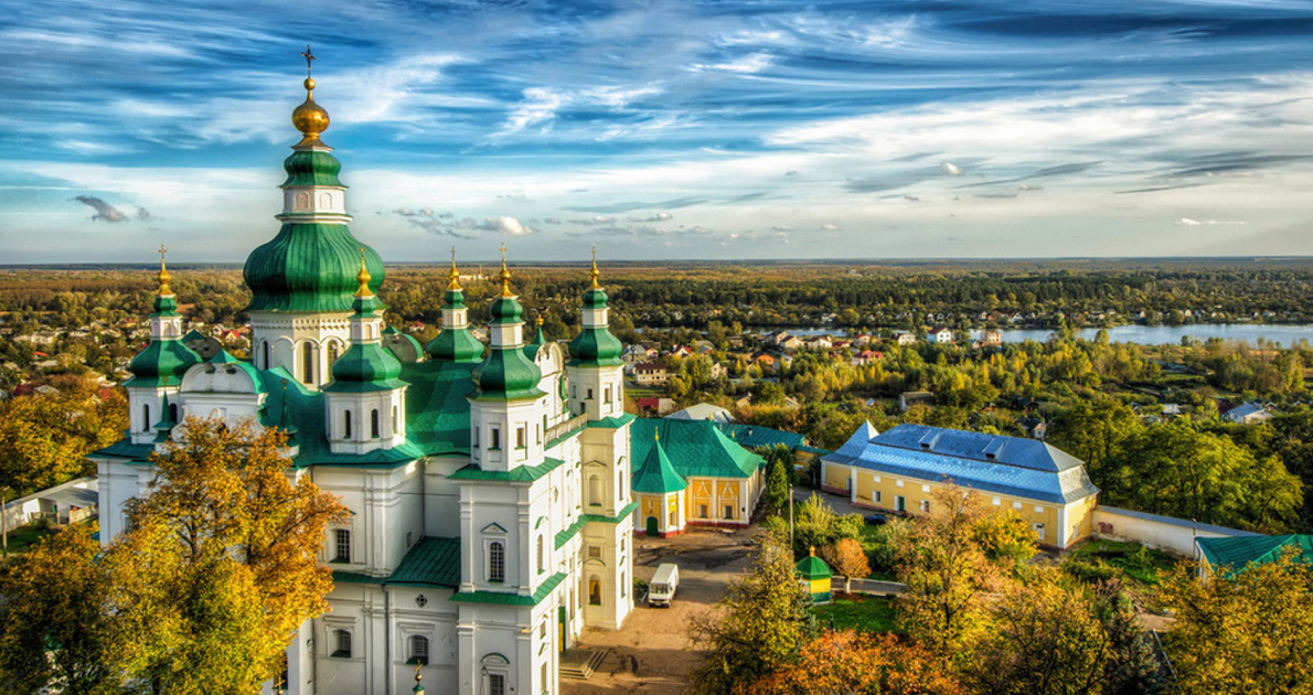 Ukraine – 04 Days Odessa Holiday Travel & Tour Package