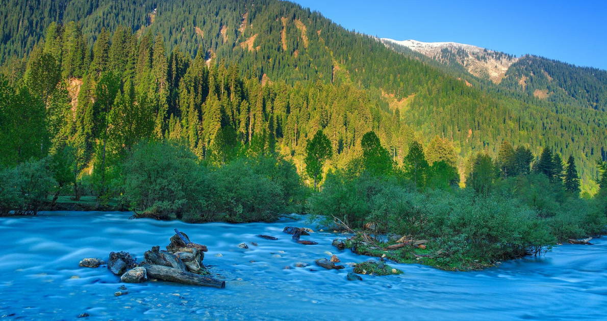 04 Days Honeymoon to Kashmir-Neelum Valley Holiday Travel & Tour Package