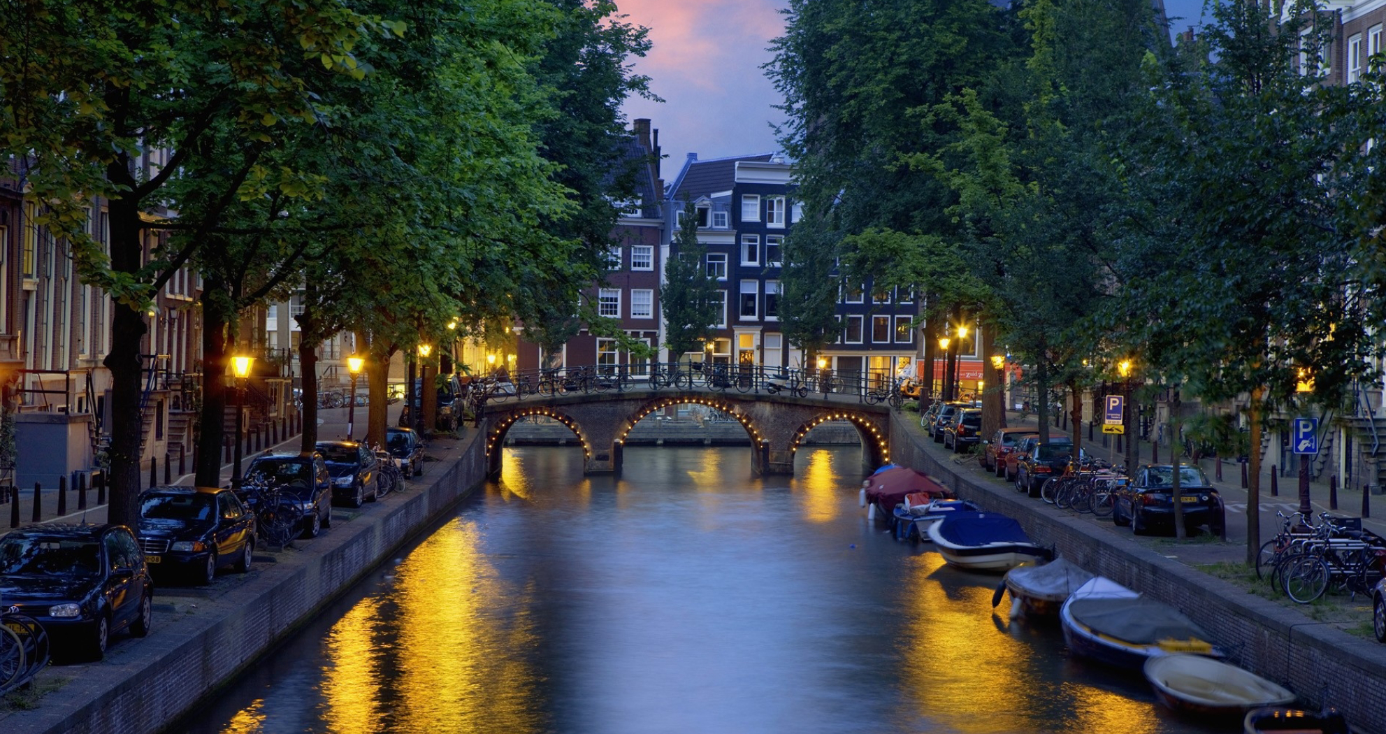 05 Days Netherlands Holiday Travel & Tour Package