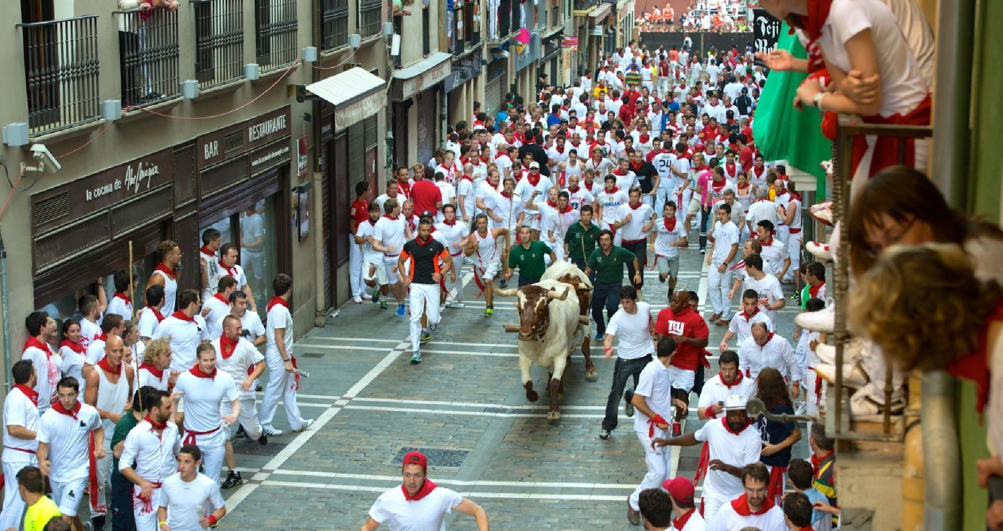 San Fermin 2020 Holiday Travel & Tour Package
