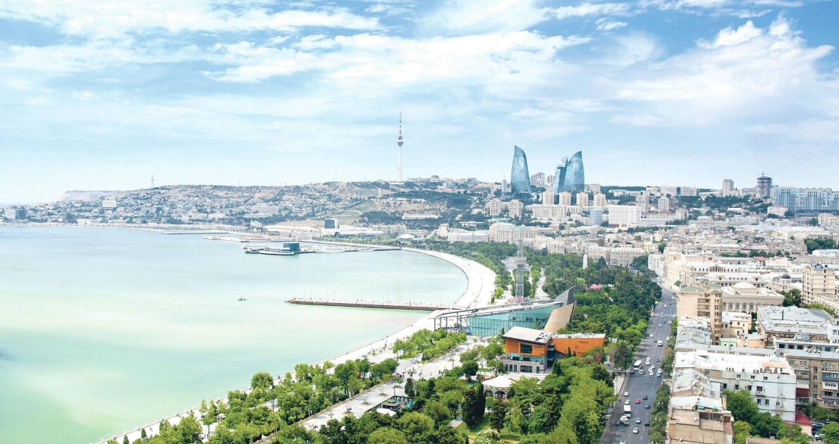 UEFA Euro 2020 Azerbaijan – Baku Holiday Travel & Tour Package