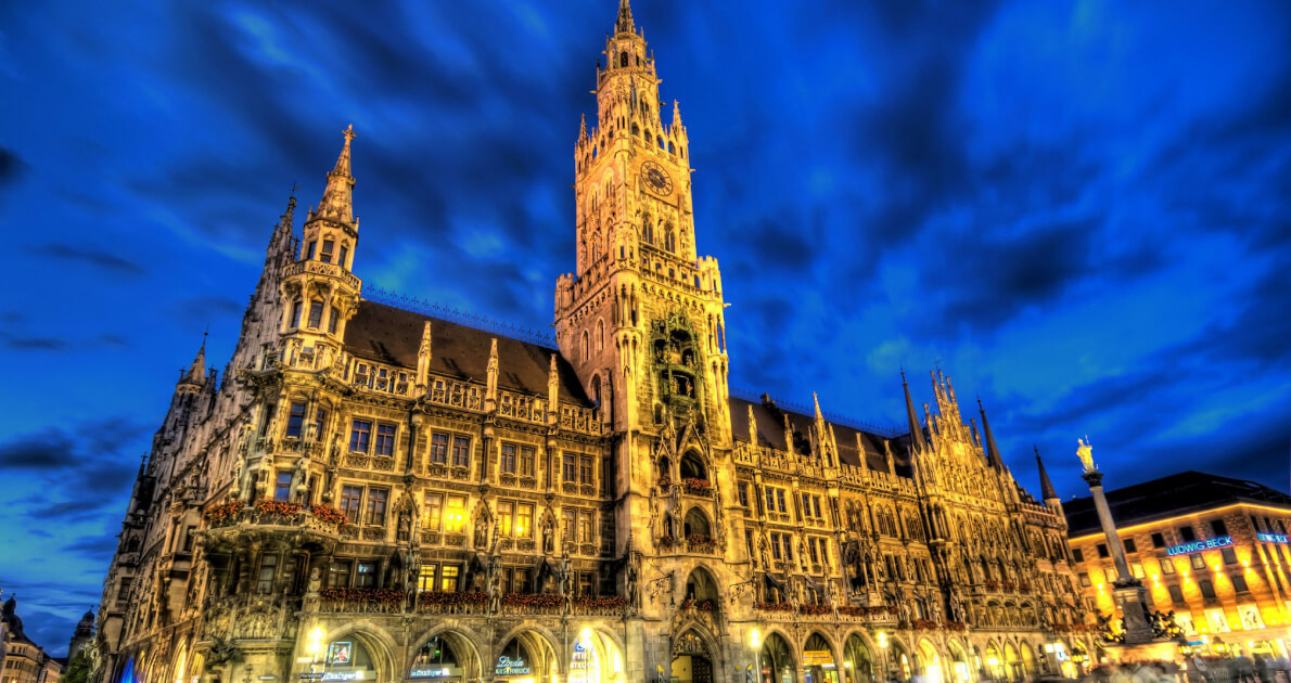 UEFA Euro 2020 Germany – Munich Holiday Travel & Tour Package
