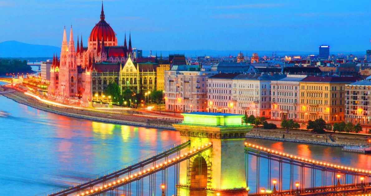 UEFA Euro 2020 Hungary – Budapest Holiday Travel & Tour Package