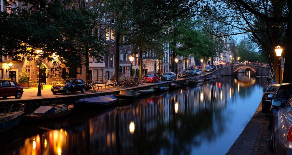 UEFA Euro 2020 Netherlands – Amsterdam Holiday Travel & Tour Package