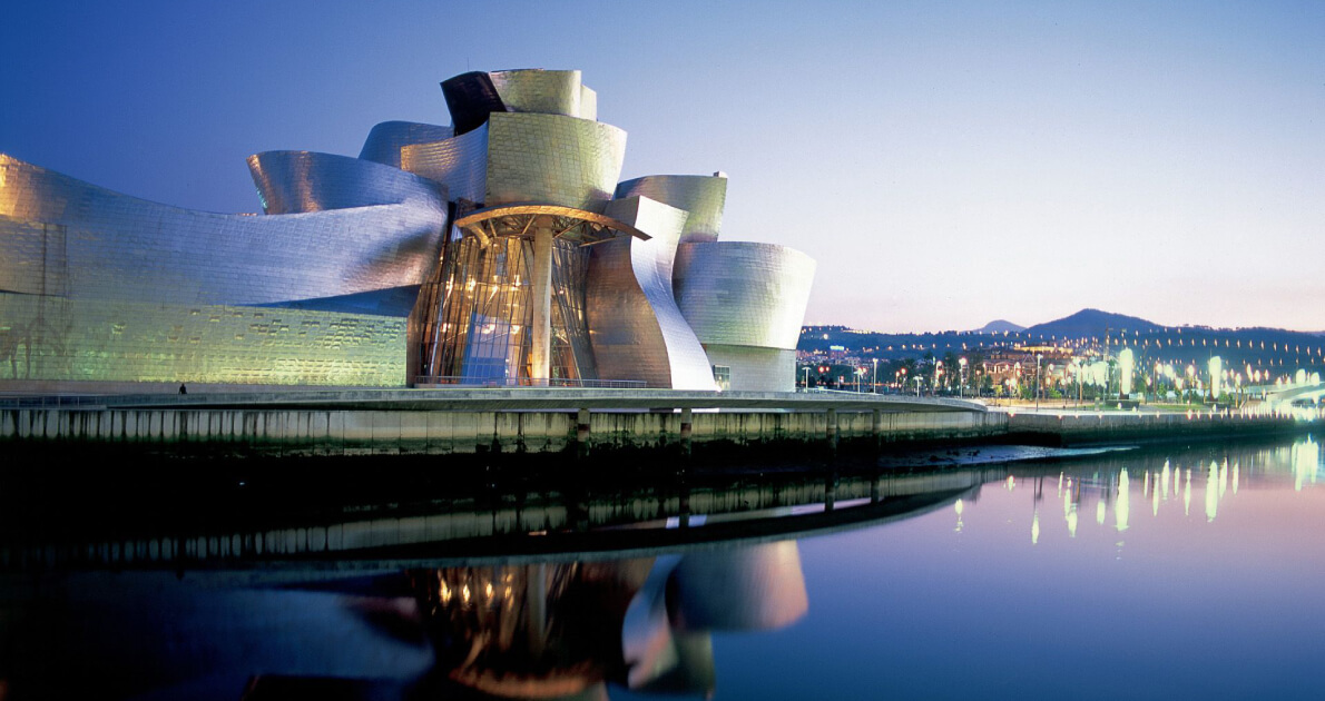 UEFA Euro 2020 Spain – Bilbao Holiday Travel & Tour Package