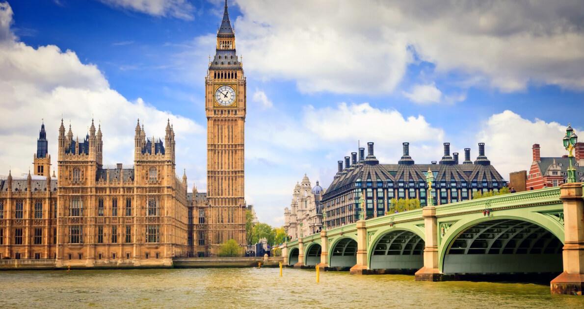 UEFA Euro 2020 UK – London Holiday Travel & Tour Package