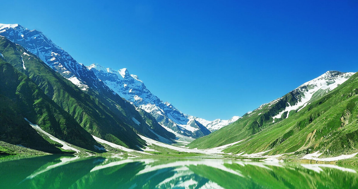 3 Days Naran Kaghan & Babusar Holiday Travel & Tour Package