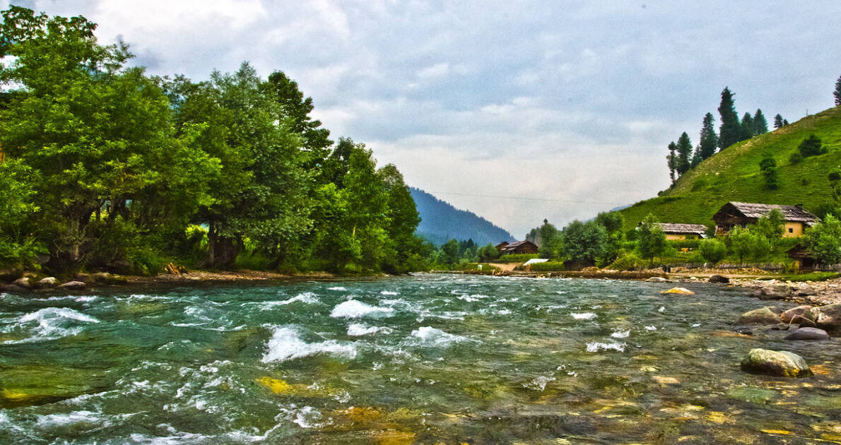 4 Days Neelum Valley to Toabat Holiday Travel & Tour Package