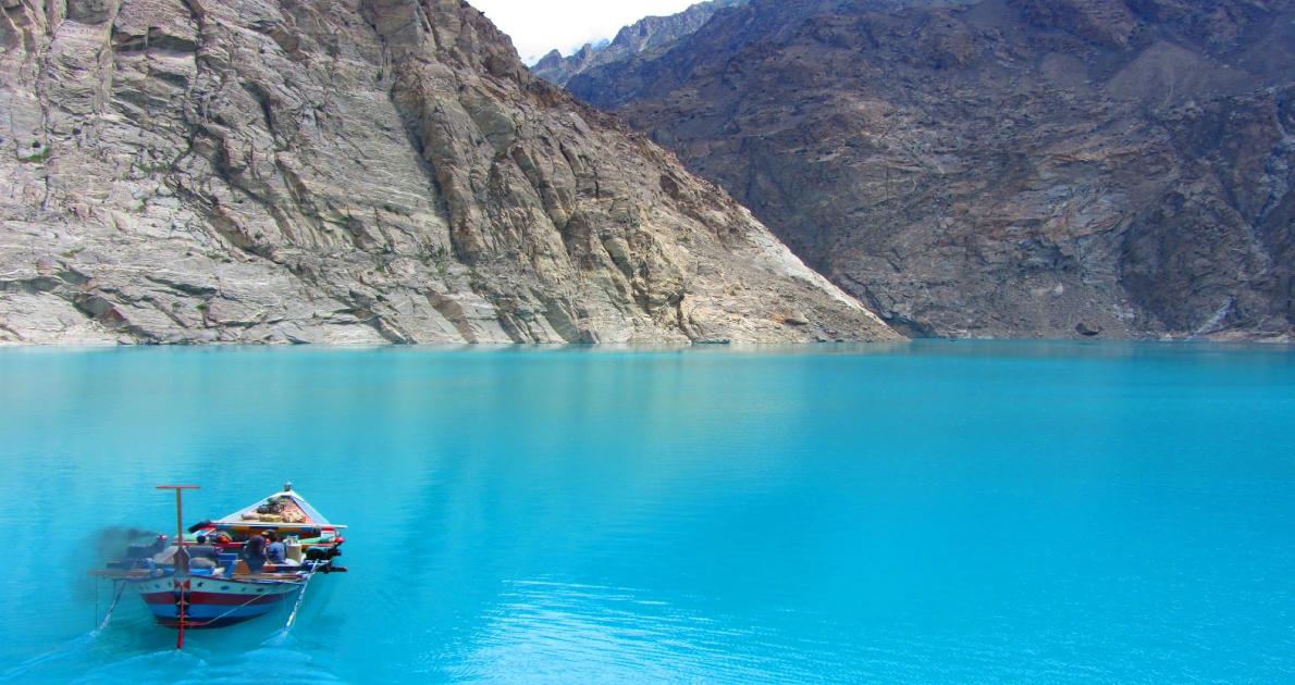 5 Days Hunza & Khunjrab Holiday Travel & Tour Package