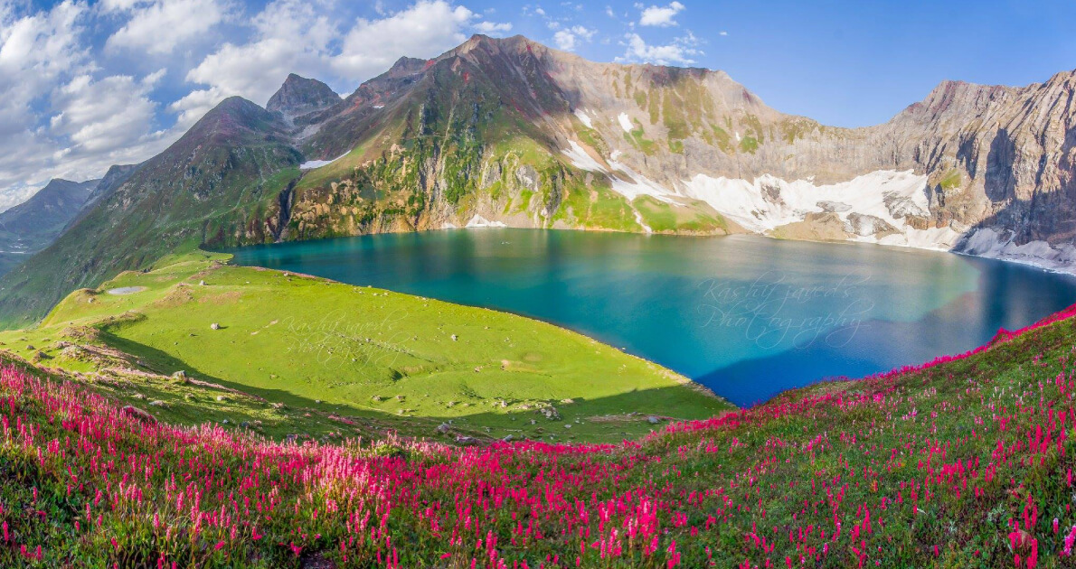 5 Days Ratti Gali-Tabobat & Arrangkel Holiday Travel & Tour Package