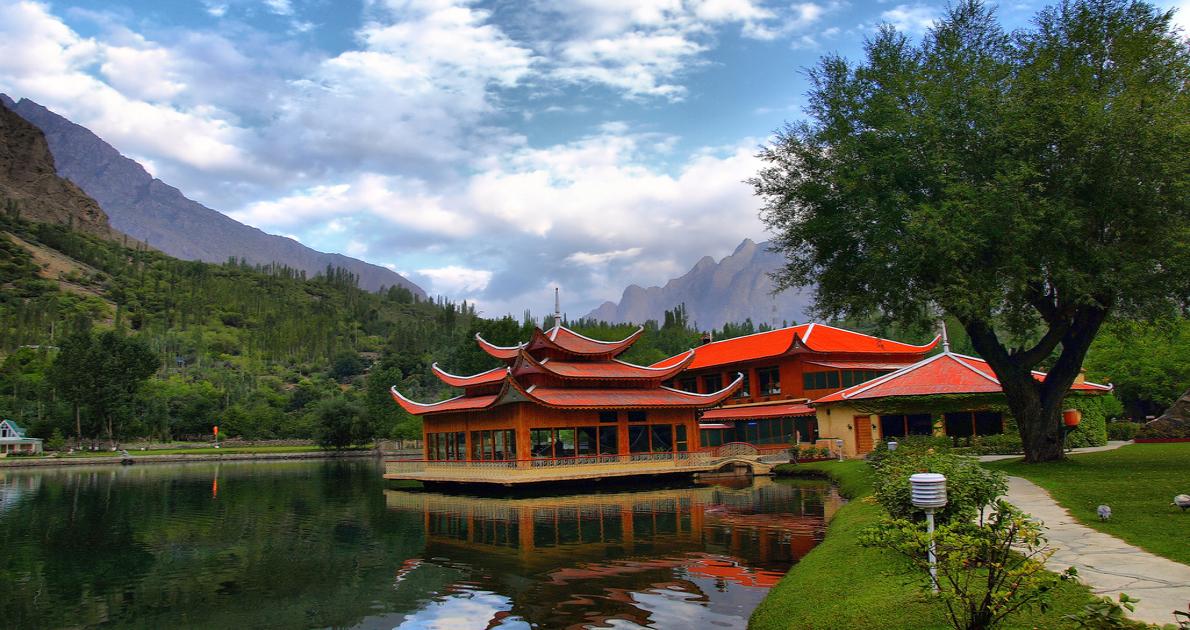 5* Skardu, Shigar & Khaplu Holiday Travel & Tour Package