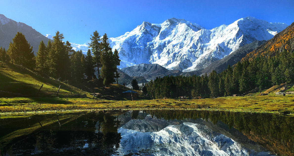 6 Days Hunza, Fairymedows & Khunjrab Holiday Travel & Tour Package