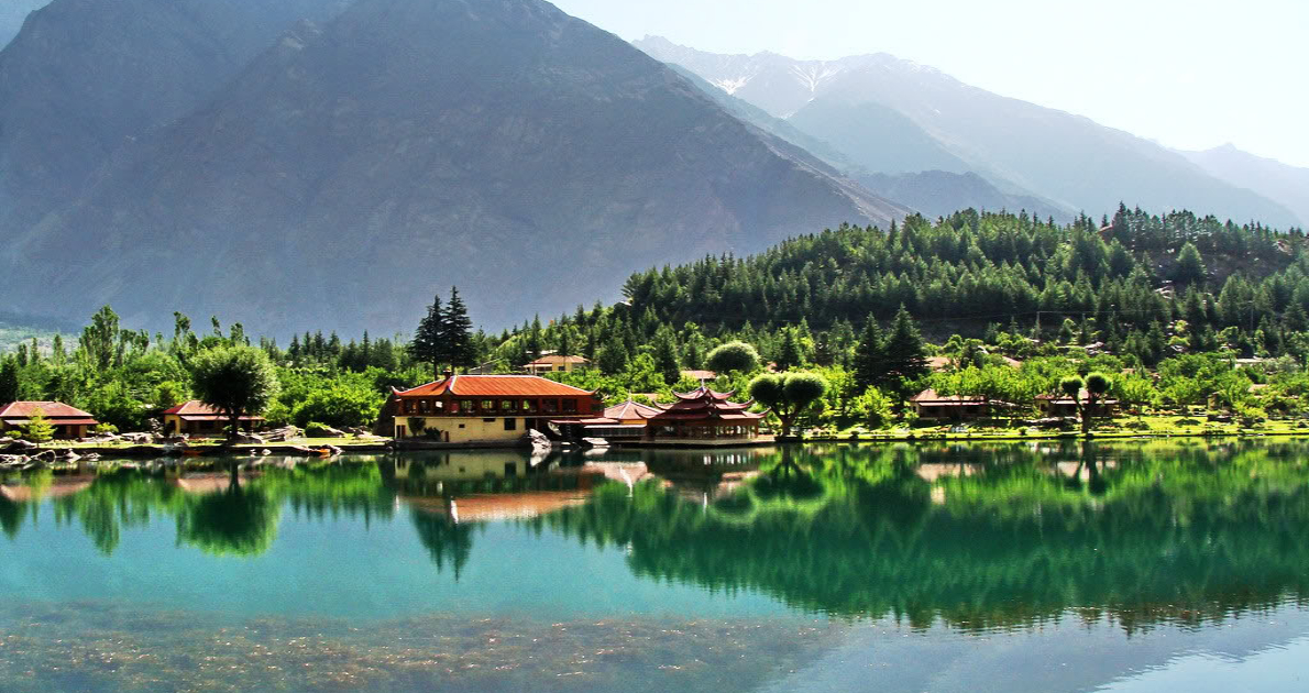 8 Days Skardu & Deosai Holiday Travel & Tour Package