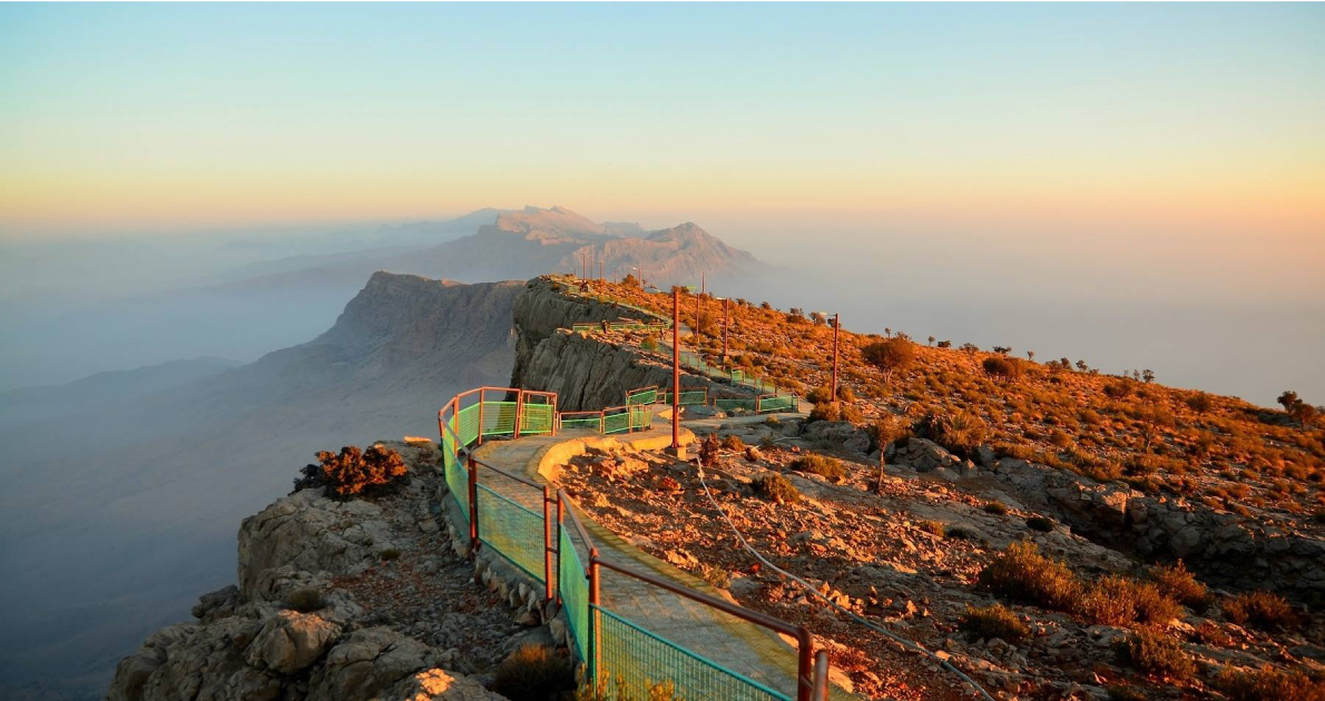 Gorakh Hill Station Holiday Travel & Tour Package