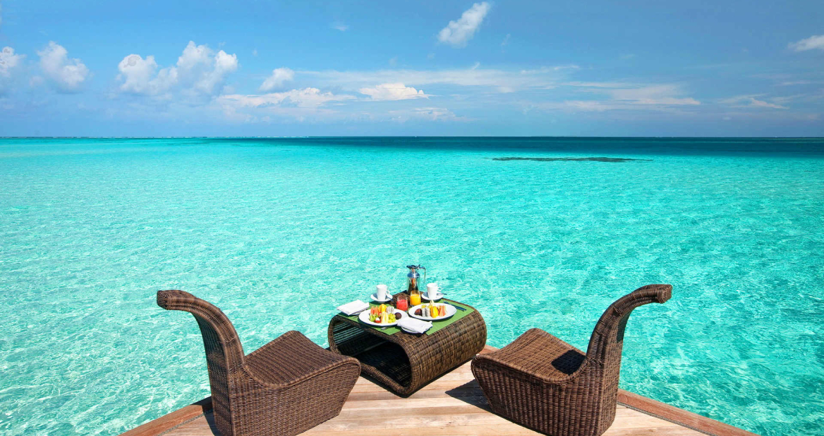 Maldives 4* Holiday Travel & Tour Package