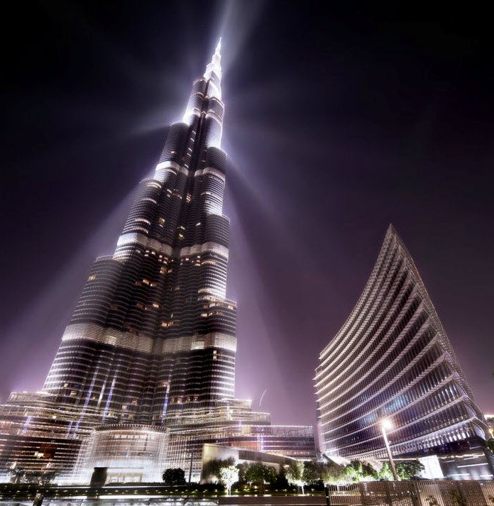 04 Days 3* Dubai Holiday Travel & Tour Package